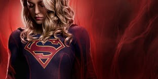 Supergirl Soundtrack
