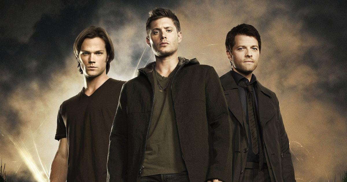 Supernatural Season 3 Music & Songs | Tunefind