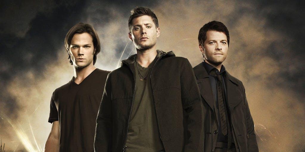 Supernatural Soundtrack - Complete Song List | Tunefind