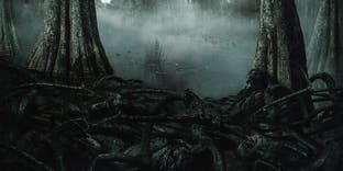 Swamp Thing Soundtrack