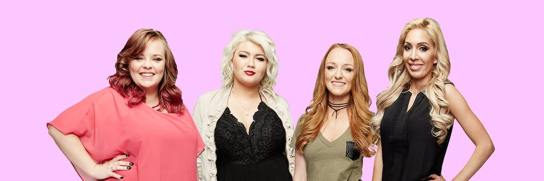 Teen Mom Complete Episode 88