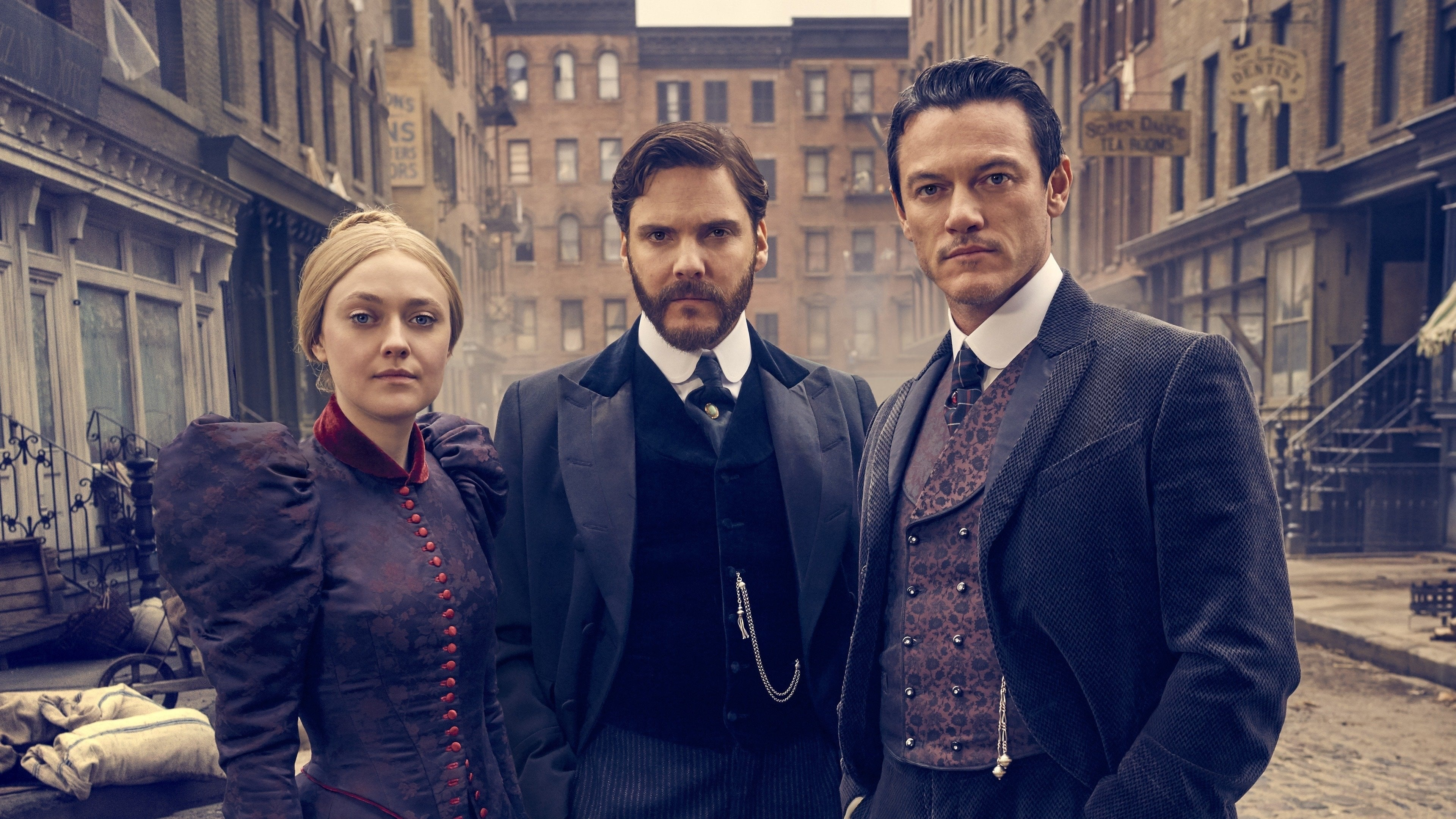 The Alienist Soundtrack