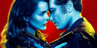 The Americans Soundtrack