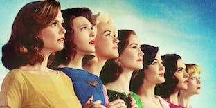 The Astronaut Wives Club Soundtrack