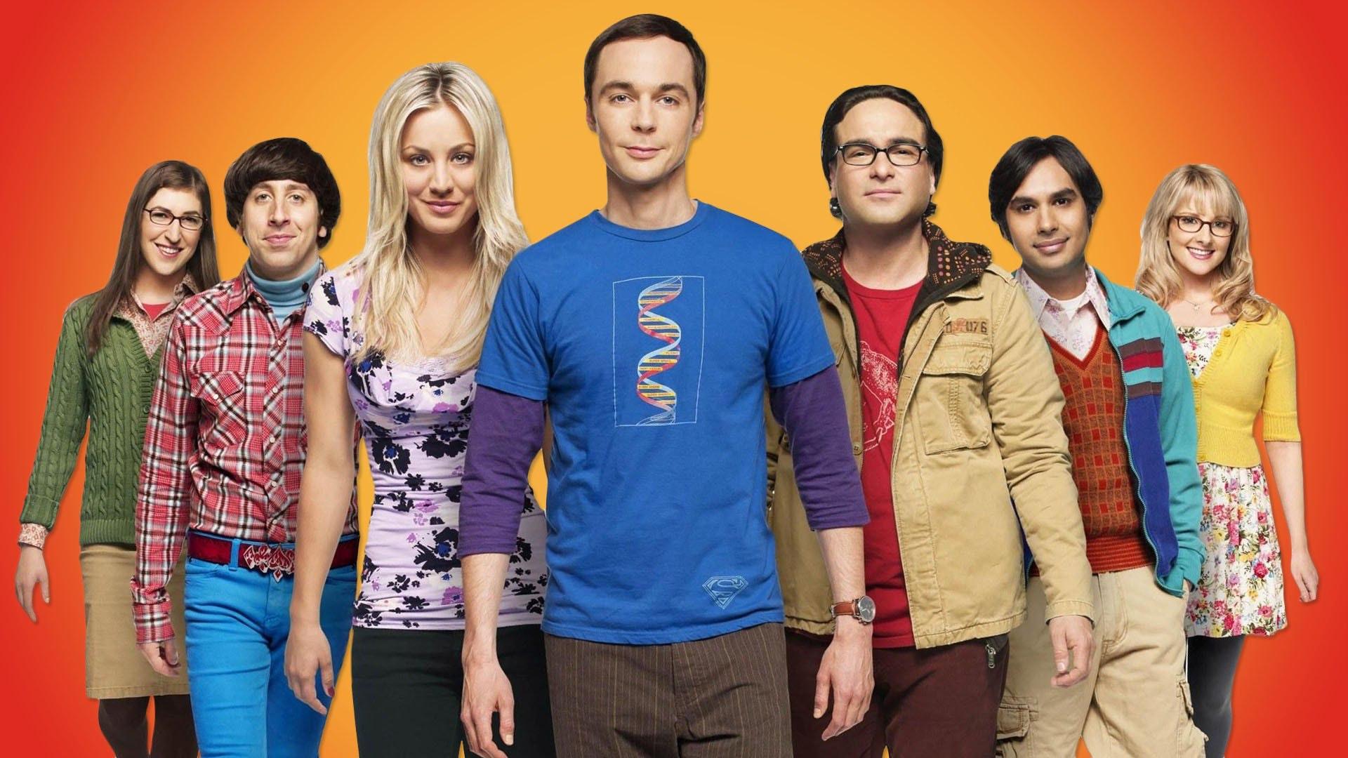 The Big Bang Theory Soundtrack