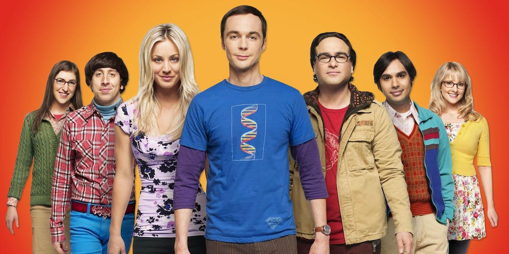 The Big Bang Theory Soundtrack - Complete Song List | Tunefind
