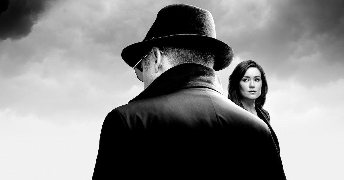 the blacklist season 1 download