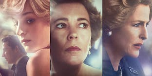 The Crown Soundtrack
