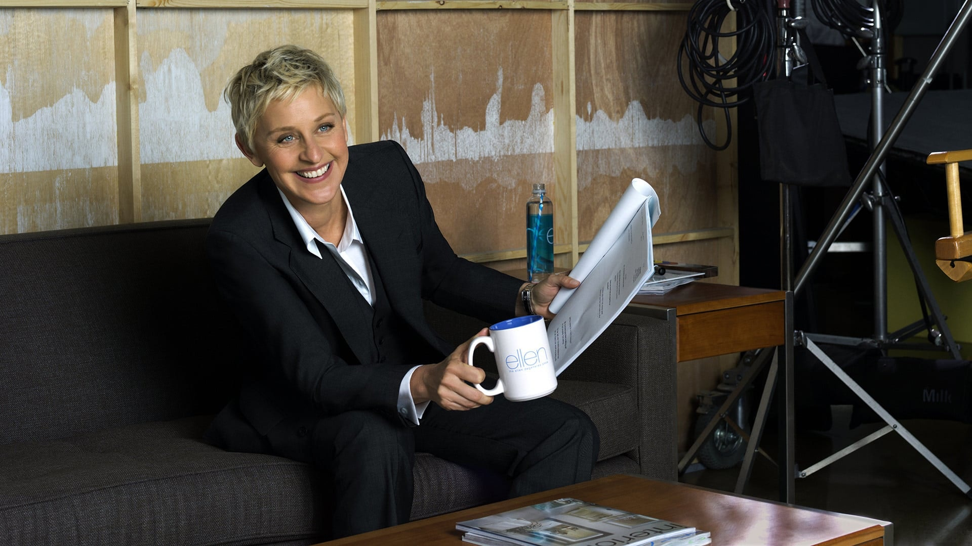 The Ellen DeGeneres Show Soundtrack