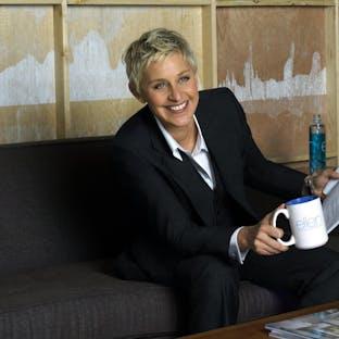 The Ellen DeGeneres Show Soundtrack