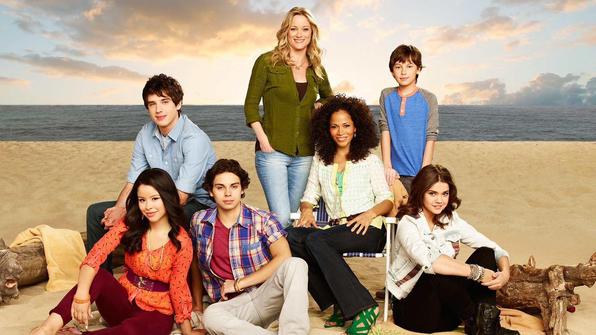 The Fosters Soundtrack