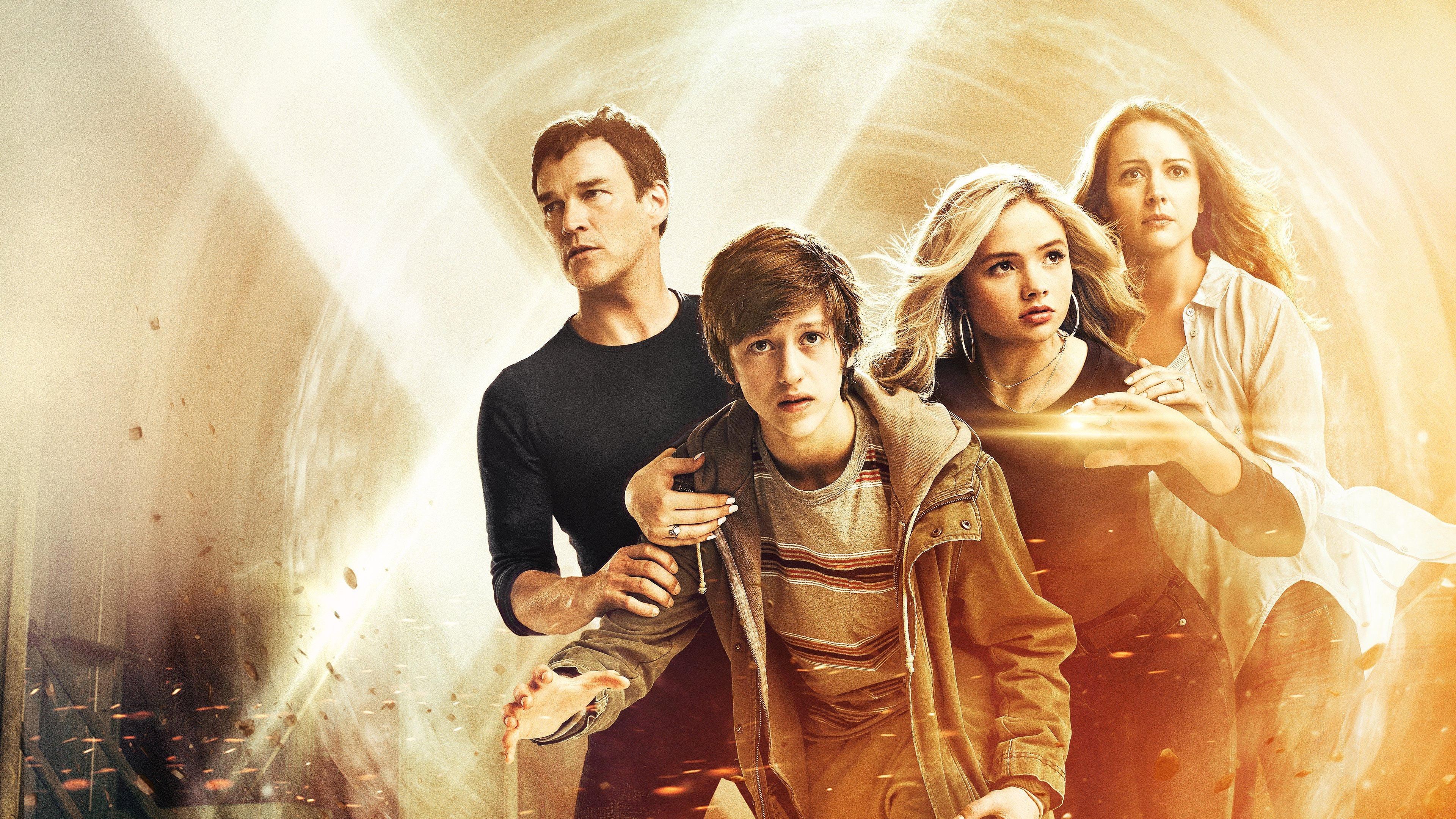 The Gifted Soundtrack