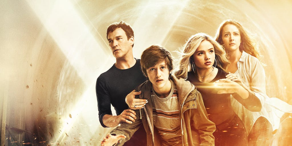 The Gifted Season 2 Music & Songs | Tunefind