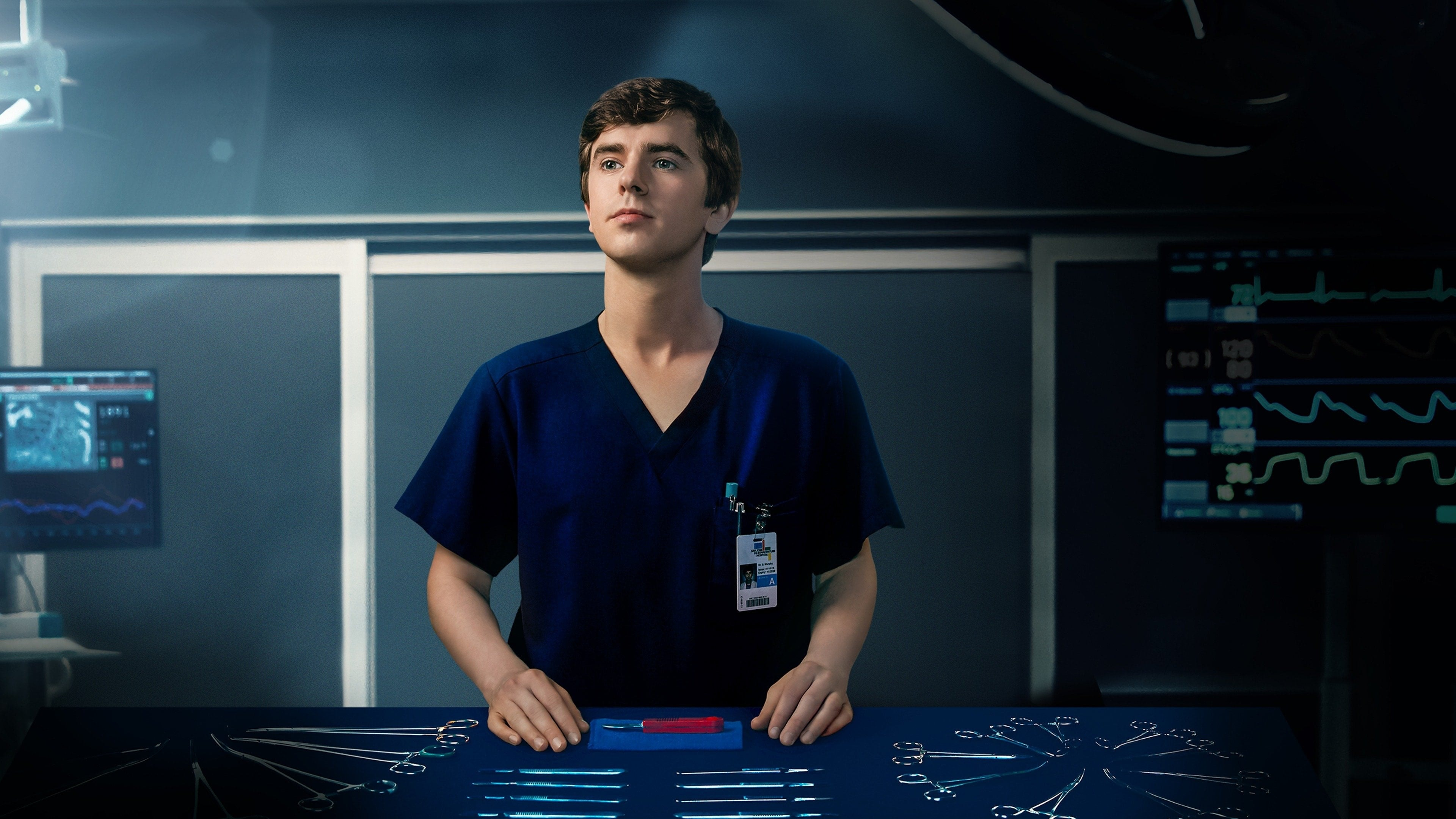 The Good Doctor Soundtrack