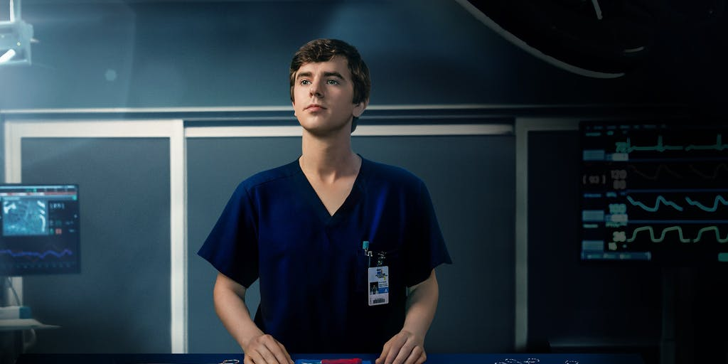 The Good Doctor Soundtrack - Complete Song List | Tunefind