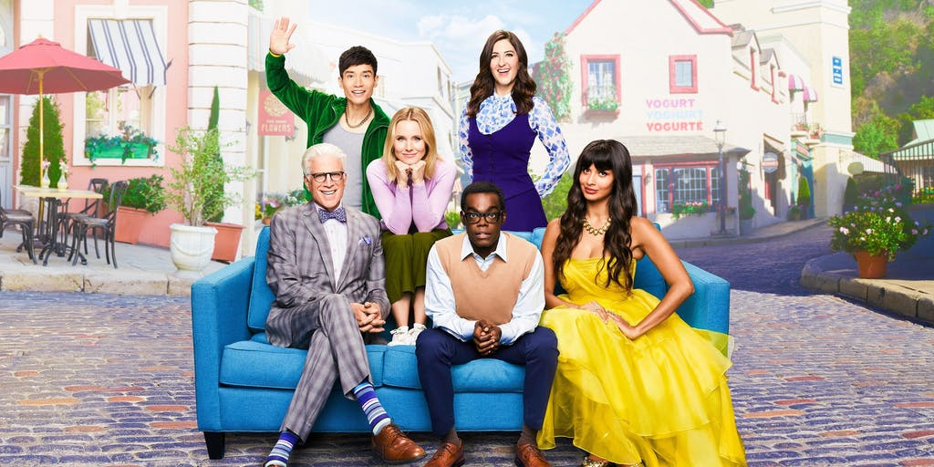 the good place s02e03