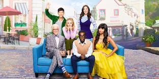 The Good Place Soundtrack