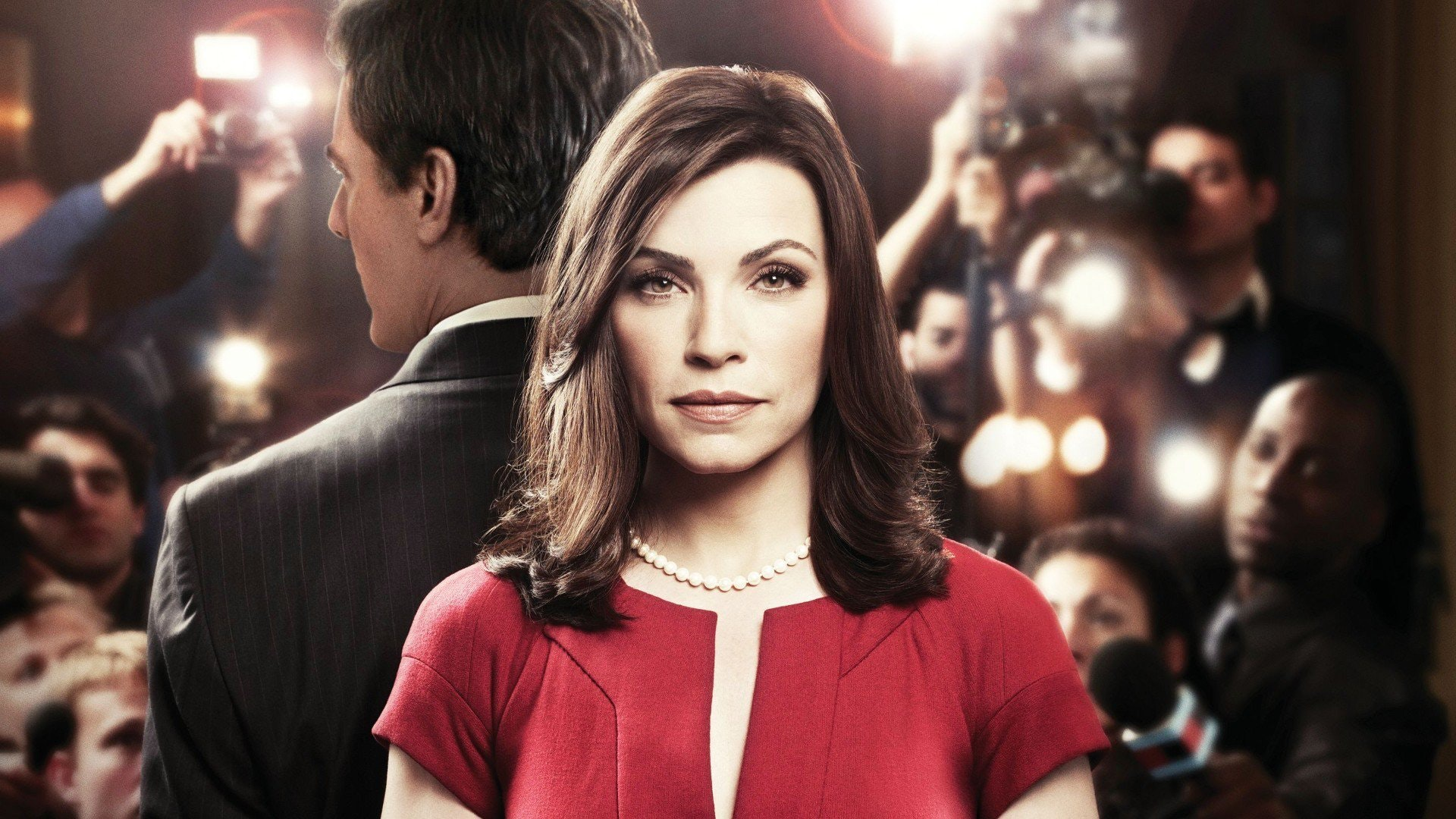 The Good Wife Soundtrack