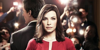 The Good Wife Soundtrack - Complete Song List   Tunefind