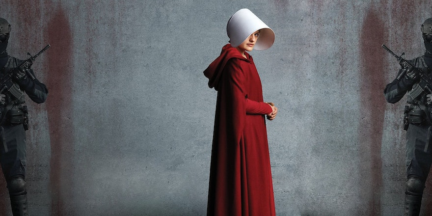 The Handmaid S Tale Season 1 Soundtrack Tunefind