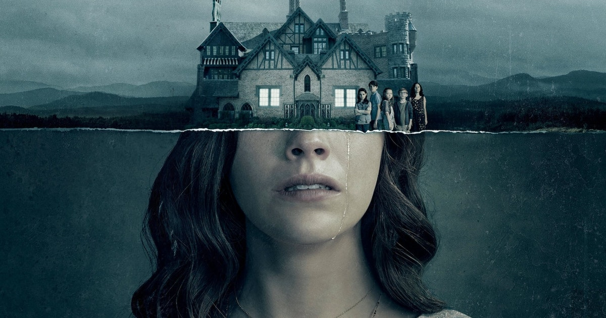 S1e5 The Bent Neck Lady The Haunting Of Hill House Soundtrack Tunefind