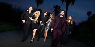 The Hills: New Beginnings Soundtrack
