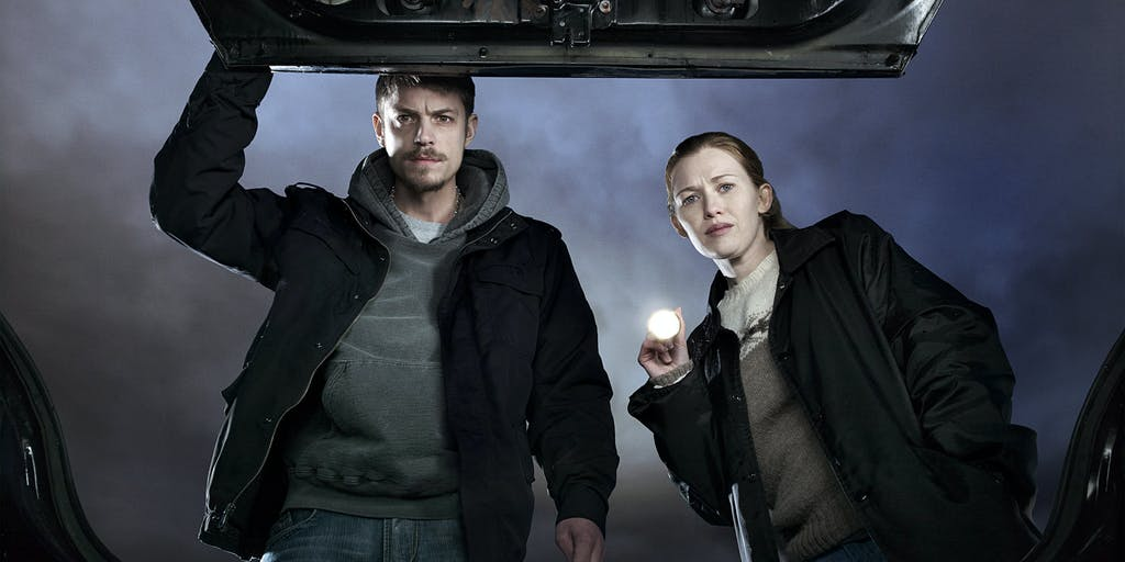 Image result for the killing show