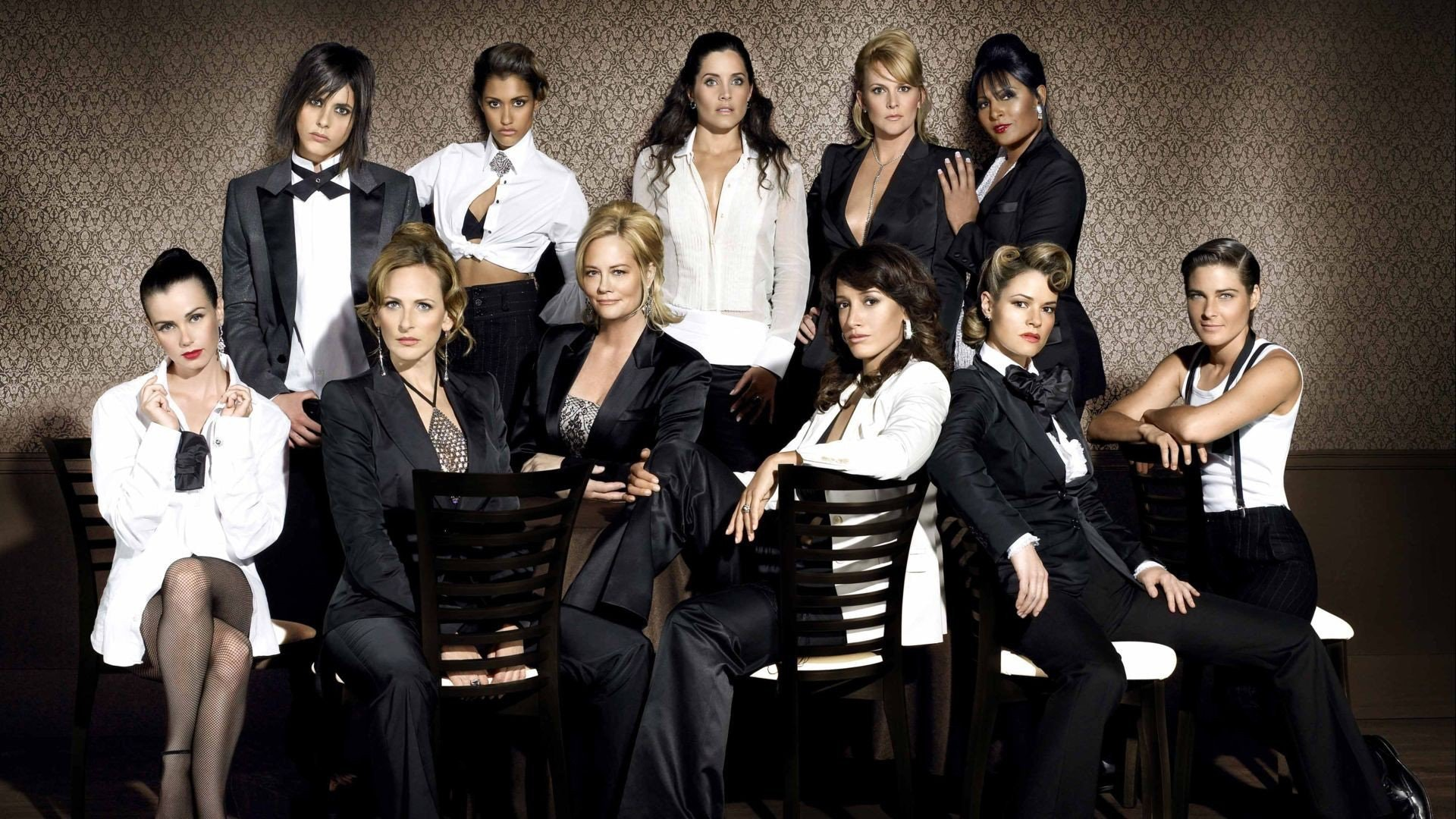 The L Word Soundtrack