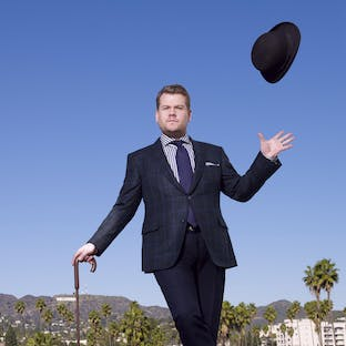 The Late Late Show with James Corden Soundtrack