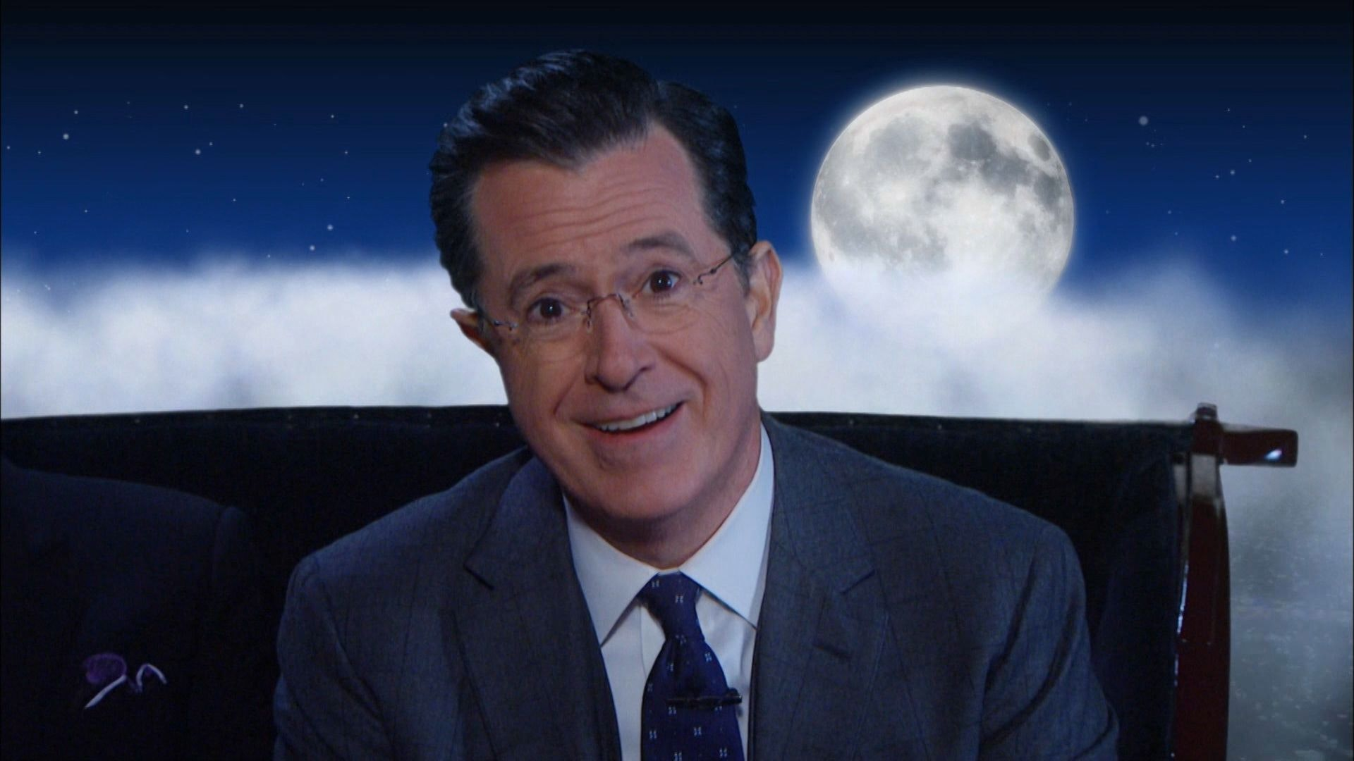 The Late Show with Stephen Colbert Soundtrack