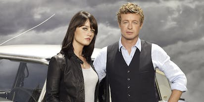 The Mentalist Soundtrack - Complete Song List | Tunefind