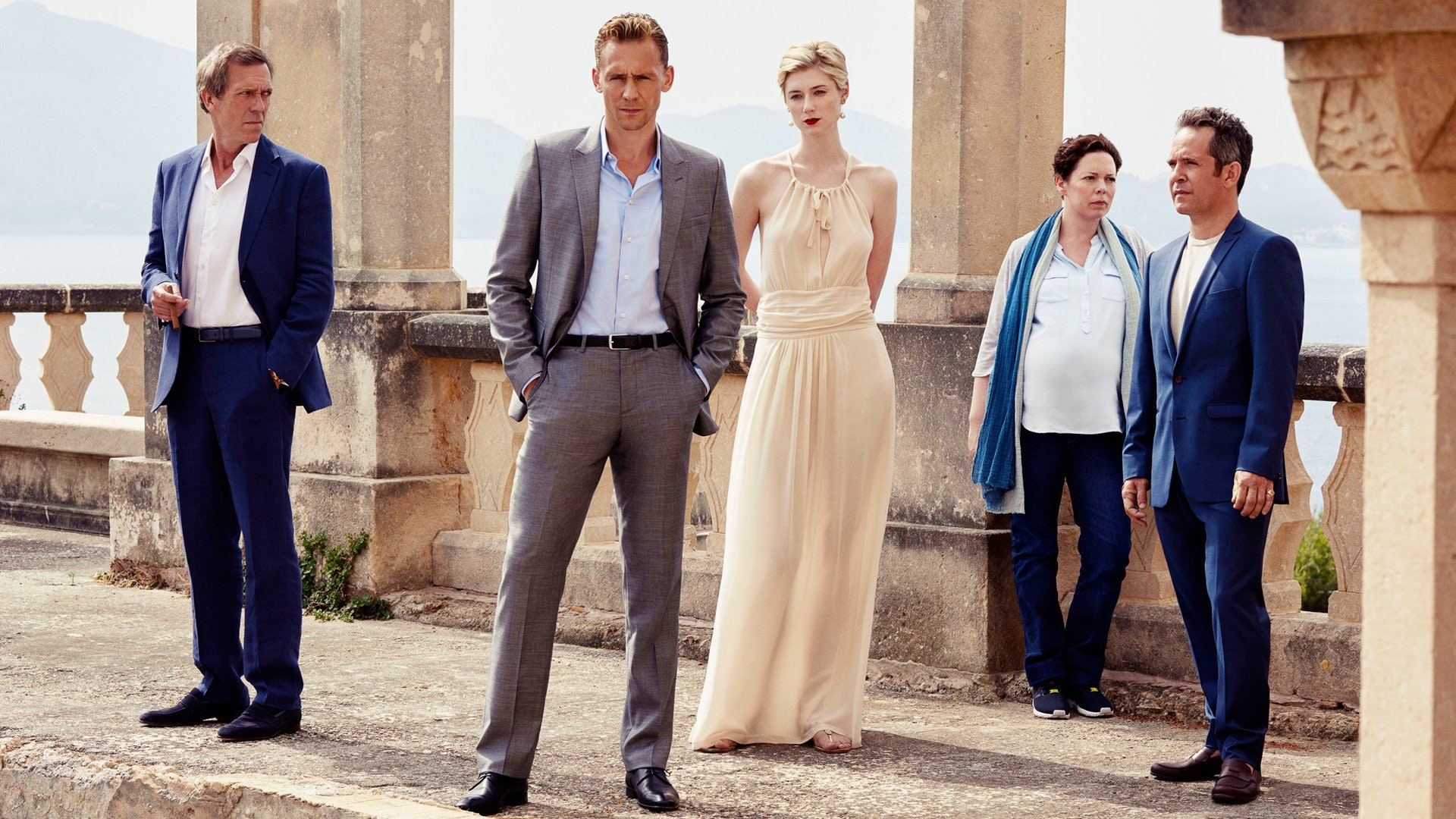 The Night Manager Soundtrack