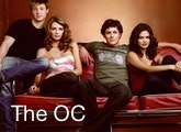 Soundtrack of The OC