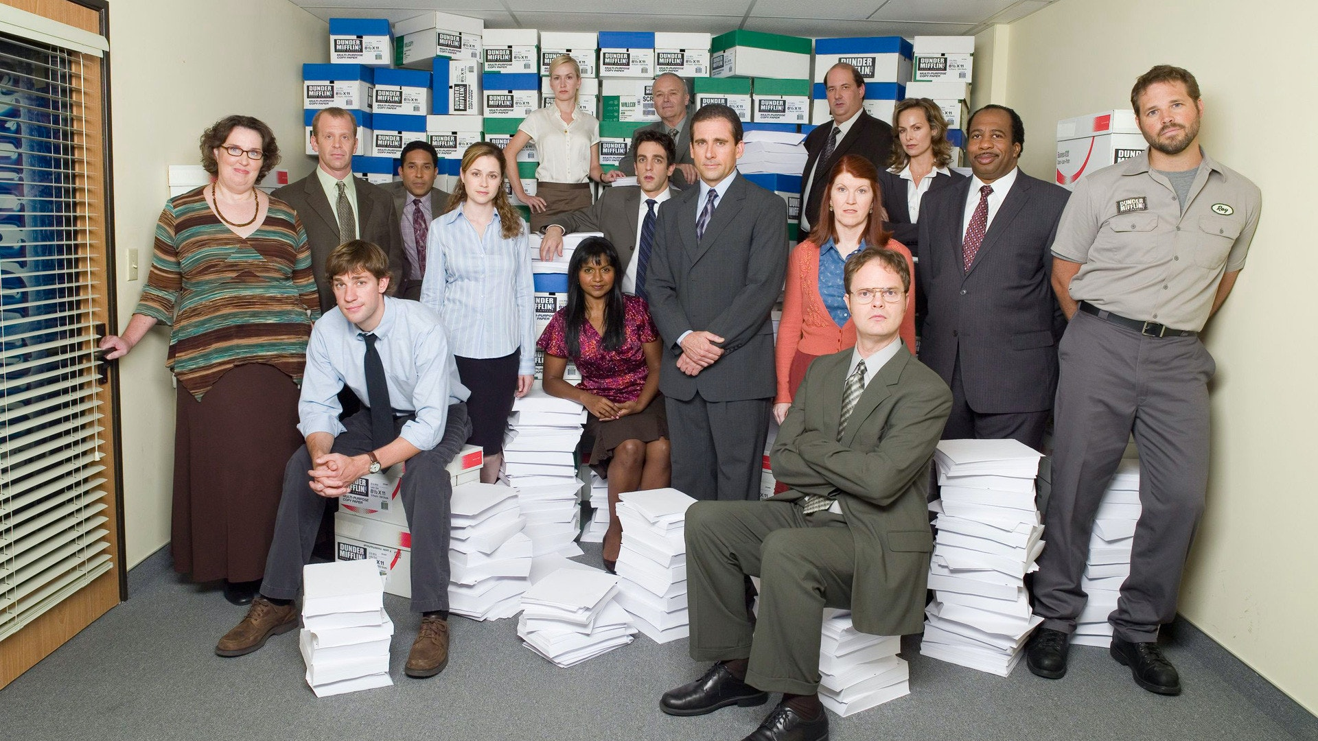 The Office (US) Soundtrack