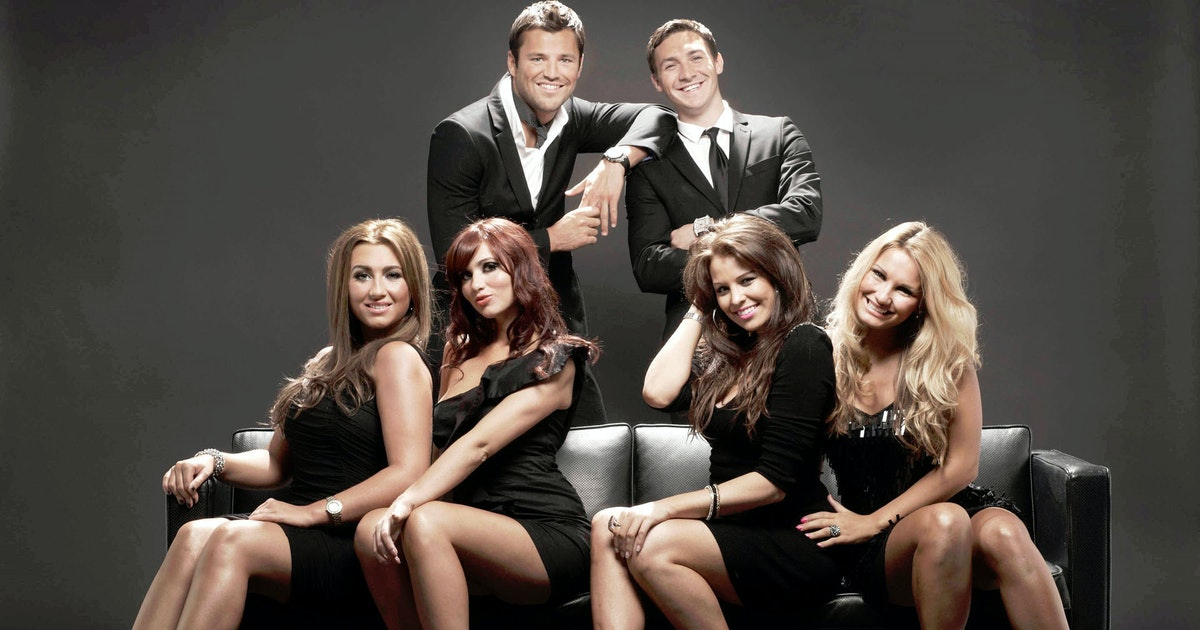 The Only Way Is Essex Soundtrack - Complete Song List   Tunefind