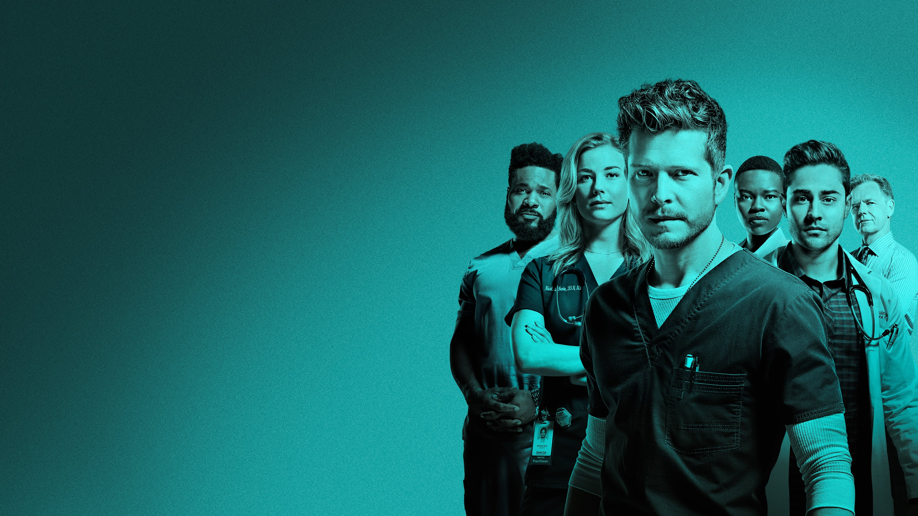 The Resident Soundtrack