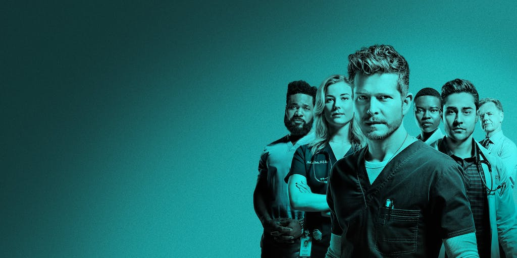 The Resident Season 2 Music & Songs | Tunefind