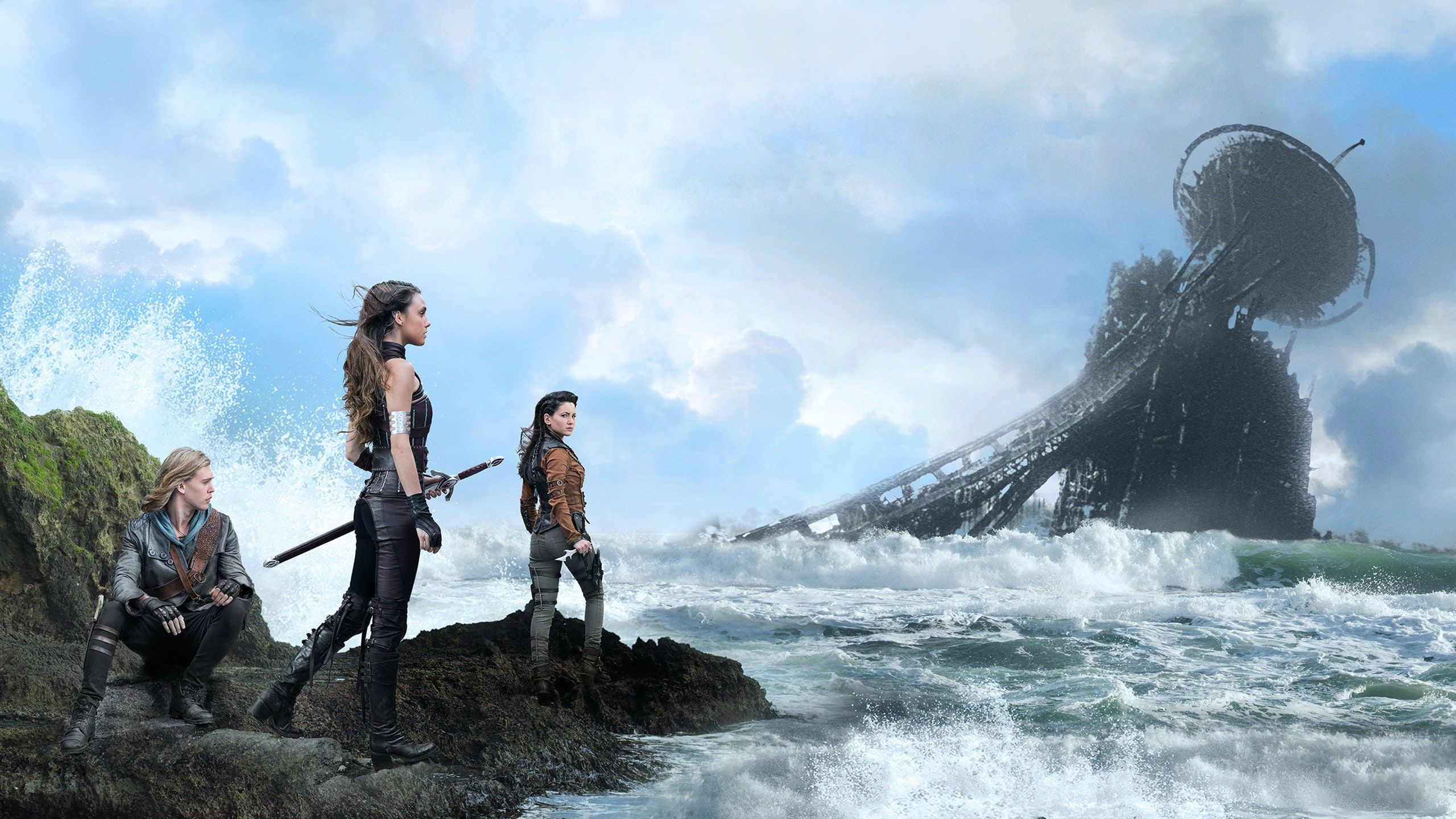 The Shannara Chronicles Soundtrack