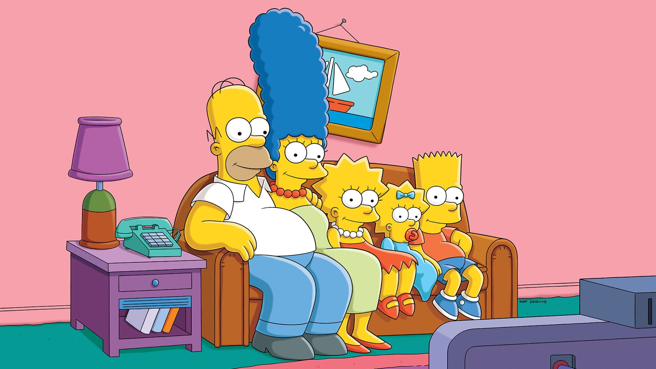 The Simpsons Soundtrack