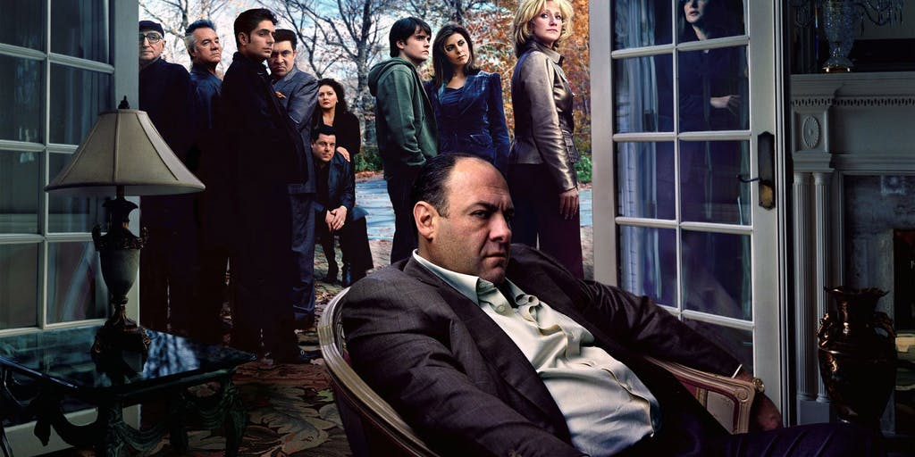 The Sopranos Soundtrack - Complete Song List | Tunefind