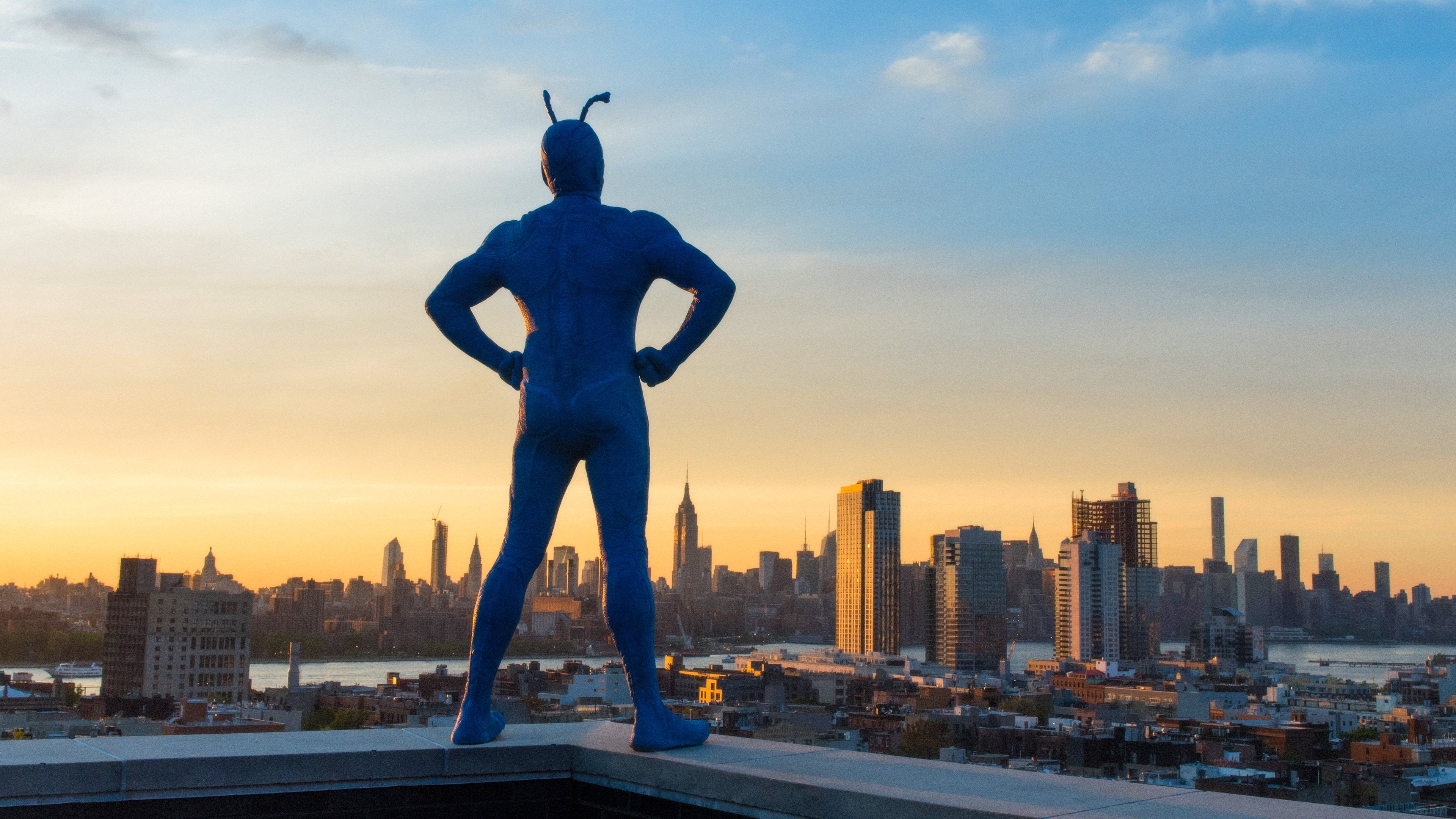 The Tick Soundtrack