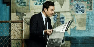 The Tonight Show Starring Jimmy Fallon Soundtrack