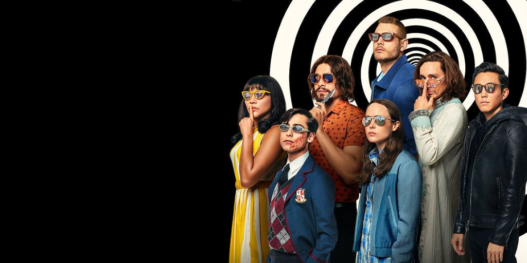 The Umbrella Academy Season 1 Music & Songs | Tunefind