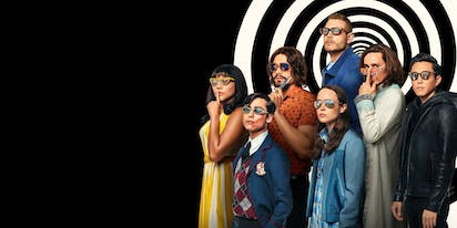 The Umbrella Academy Soundtrack - Complete Song List | Tunefind