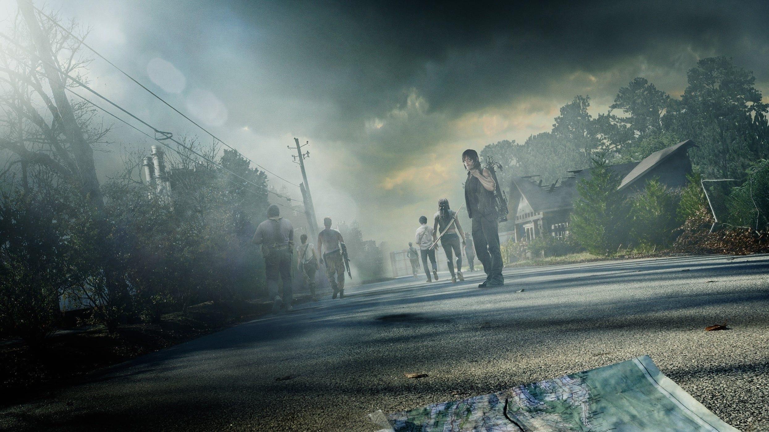 The Walking Dead Season 7 Music Songs Tunefind
