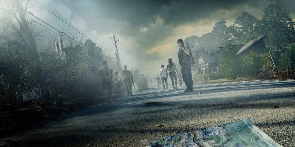 The Walking Dead Soundtrack - S9E5: What Comes After | Tunefind