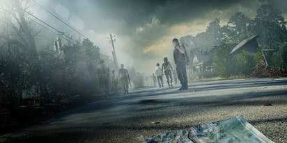the walking dead season 6 episode 2 torrent