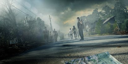 The Walking Dead Soundtrack - Complete Song List | Tunefind