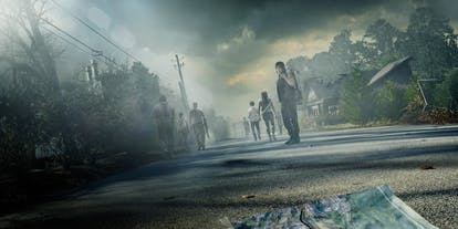 The Walking Dead Soundtrack - Complete Song List   Tunefind