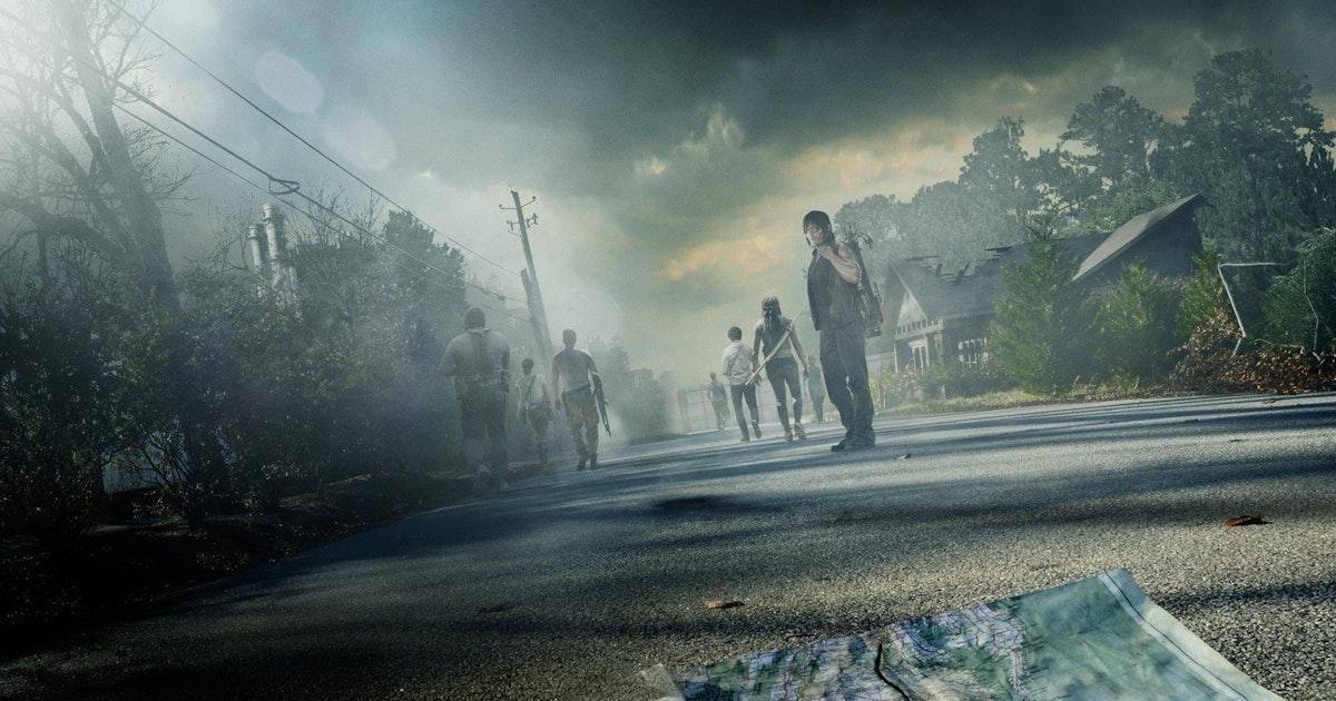 The Walking Dead Season 9 Soundtrack   Tunefind